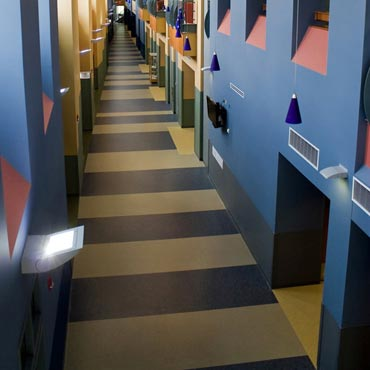 Johnsonite® Commerical Flooring | Chicago, IL